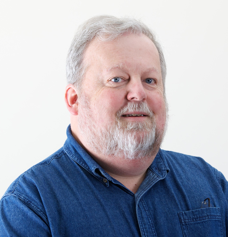 Randy Patrick : Reporter